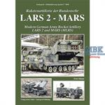 Raketenartillerie der Bundeswehr - LARS 2 - MARS
