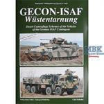 GECON-ISAF - Wüstentarnung