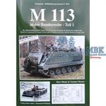 M113 der Bundeswehr #1
