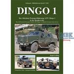 DINGO 1 - Das Allschutz-Transportfz. in der Bw