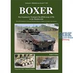 Boxer - das GTK in der Bundeswehr