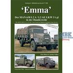 'Emma' - MAN 630 L2 A / L2AE
