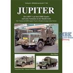 LKW 7 t gl (6x6) KHD Jupiter