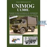 """Unimog U1300L """"Zwo-Tonner"""" in der Bundeswehr #1"""
