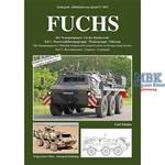 Fuchs Teil 2 - Aufklärung / Pionier /Führung
