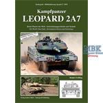 LEOPARD 2A7 - Entwicklungsgeschichte & Technik