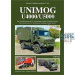 UNIMOG U4000/U5000 Die Unimog-Baureihe 437.4
