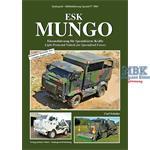 ESK - Mungo Einsatzfahrzeug für speziell. Kräfte