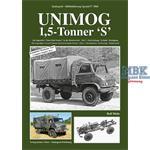 Unimog 1,5 Tonner S Teil 1 Entwickl./Technik/Rundg