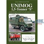 Unimog S 1,5 Tonner Teil 3 Koffer,Gepanzert,FlKfz