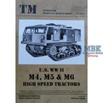 Technical Manual: M4, M5 & M6 High Speed Tractors