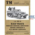 Technical Manual - US Halftrack Mannschaftstranspo