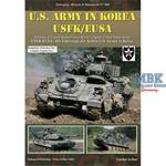 Missions & Manoevers U.S. Army in Korea USFK/EUSA