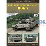 Missions & Manoevers Republic of Korea Army - ROKA