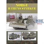 Norge-Hærens Styrker