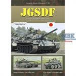 JGSDF - Fahrzeuge des modernen japanischen Heeres