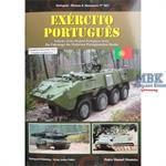 Exercito Portugues -portugisische Armeefahrzeuge