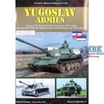 Yugoslav Armies - Jug./Serb. Panzer 1945-heute