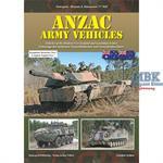 ANZAC Army Vehicles
