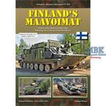 Finland's Maavoimat, Fahrzeuge der modernen Finnis