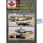 Canadian LEOPARD 2A6M CAN
