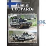 Finnish LEOPARDs - KPz 2A4, PiPz, BrLPz