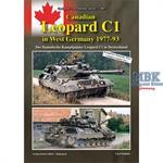 Der Kanadische Kampfpanzer Leopard C1