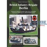 British Infantry Brigade Berlin Stadt -Neuauflage-