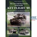 Key Flight `89 - Das letzte Großmanöver der Britis