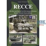RECCE - Moderne Britische Panzeraufklärer