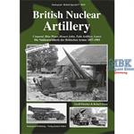 British Nuclear Artillery