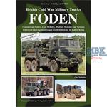 British Cold War Military Trucks - FODEN