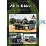 White Rhino 89 A Last Hurrah Großmanöver 1st UK Br