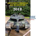 Militärfahrzeug Jahrbuch Gepanzerte Fhz. BW 2018