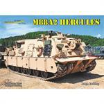 M88A2 HERCULES US Bergepanzer