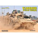 Warrior FV510 TES(H) Britischer Schützenpanzer