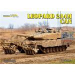 Leopard 2A4M CAN Kanadischer Kampfpanzer