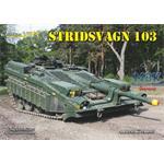 Stridsvagn 103 Schwedens außergewöhnlicher S-Tank