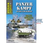 Tankograd PANZERMANÖVER 01 Eis & Schnee