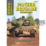 PANZERMANÖVER 02 Panzerbrigade Bundeswehr