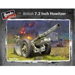 British BL 7,2 Inch Howitzer