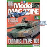 Tamiya Model Magazine #238