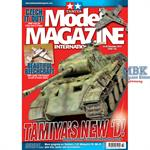 Tamiya Model Magazine #242
