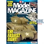Tamiya Model Magazine #243