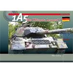 German Leopard 1 A5 - The ultimate Leopard 1