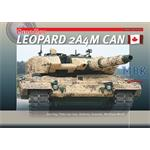 Canadian Leopard 2A4M CAN