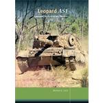 Leopard AS1 - Leopard in Australian Service