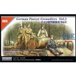 German Panzer Grenadiers #2
