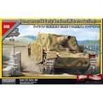 Sturmpanzer IV \