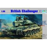 Britischer Challenger II